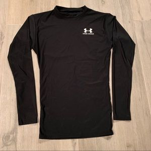 ☀️Under Armour- Dry fit long sleeve top
